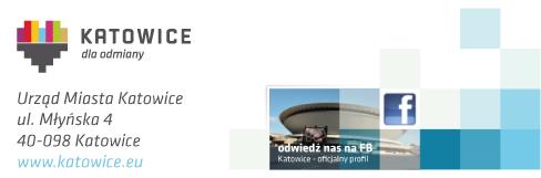 katowice.eu - Katowice dla odmiany