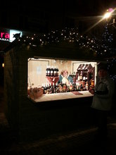 Jarmark Bożonarodzeniowy Gliwice 2013