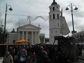 Jarmark Kaziukowy Wilno 2013