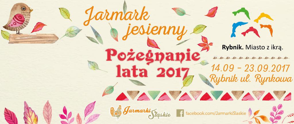 Plakat Jarmarku