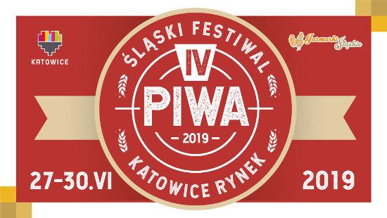IV Śląski Festiwal Piwa w Katowicach 2019