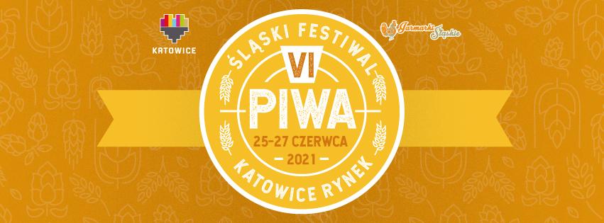 V Śląski Festiwal Piwa w Katowicach 2021