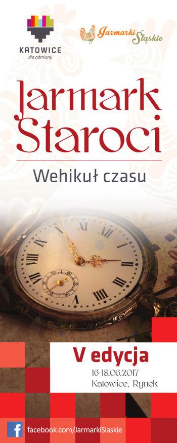 Jarmark Staroci 2017 Katowice